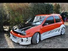 Opel Corsa Tuning