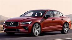 New 2019 Volvo S60 by New 2019 Volvo S60 Will Be U S Made Vehicle For