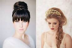 top tips to find the wedding hairstyle for your face shape dream irish wedding
