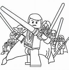 Malvorlagen Wars Pdf Wars Boyama Sayfaları