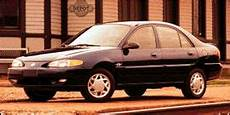 how to sell used cars 1998 mercury tracer electronic toll collection 1998 mercury tracer specs price mpg reviews cars com