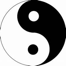 the meaning of the yin yang symbol for perfectionists