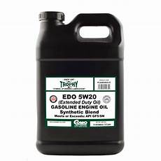 5w20 oil sds trophy edo synthetic blend motor oil sae 5w 20 2 2 5 gallon case comolube