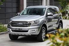 ford trend 2018 ford everest trend rwd 2018 review