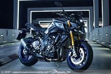 Essai Yamaha Mt 10 Sp Tourer Edition
