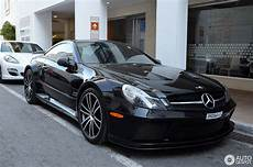 Mercedes Sl 65 Amg Black Series 11 May 2017