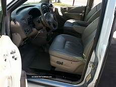 airbag deployment 2003 chrysler town country transmission control 2003 chrysler town country braun handicap conversion power options