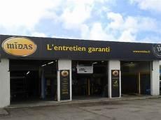 Garages Auto Midas Bordeaux Vidange R 233 Vision Freins Et