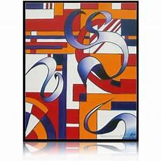 tableau geometrique moderne peinture abstraite g 233 om 233 trique wl19 jornalagora