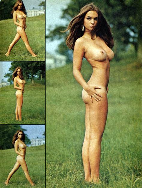 Christina Lindberg Topless