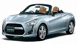 これが本� 新型ダイハツ「コペン」に丸目モデル!  Goo 自動車