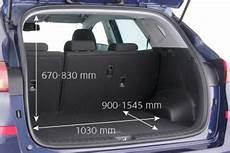 Hyundai Tucson Kofferraum Kinderwagen Hyundai Tucson Review