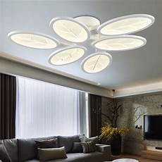 Led Deckenleuchte Esszimmer - surface mounted modern led ceiling lights for living room