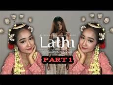 Tutorial Make Up Lathi Challenge Part 1 Pengantin Jawa