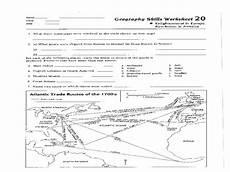 8th grade geography worksheets free printables worksheet