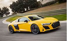 pictures of 2020 audi r8 2020 audi r8 v10 performance quattro racing is in its