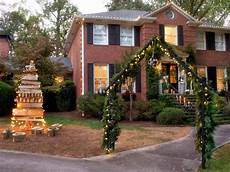 19 outdoor decorating ideas hgtv