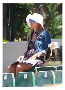 Novak Djokovic S Shows Baby Bump