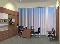 Nanang Hasan Disain Interior Dalam Sebuah Kantor