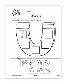 science worksheets magnets 12297 magnets worksheet science kindergarten science science worksheets magnets science