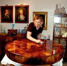 alte möbel restaurieren schellack