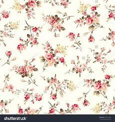Flower Illustration Wallpaper by Flower Illustration Pattern Stock Vector 499512682