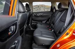 Nissan X Trail Verdict  Autocar