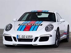 porsche 911 s martini racing editions top cars