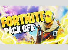 LE MEILLEUR PACK GFX FORTNITE ! (Free)   YouTube