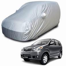 custom sarung mobil cover penutup mobil avanza fit car lazada indonesia