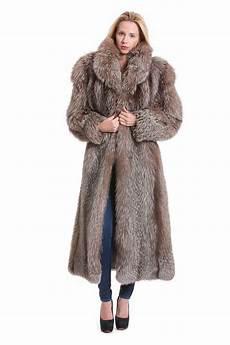 fur coats buy silver fox coat gray fox precious real fur coat