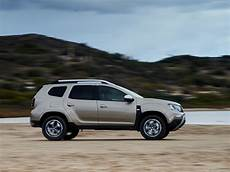 Dacia Duster 2018 Picture 87 Of 197