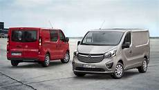 2015 Opel Vivaro Gm Authority