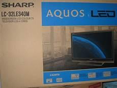 Harga Tv Led Sharp jual beli tv led sharp 32 quot baru harga second