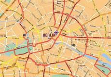 berlin centre ville les plans de berlin mitte schoneberg monuments c de concentration potsdam