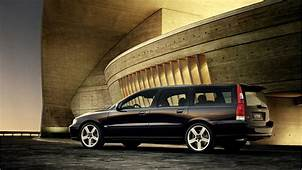 2003 Volvo V70 R Wallpapers & HD Images  WSupercars