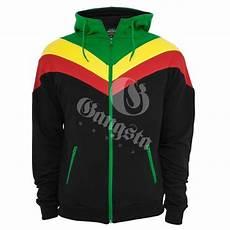 rasta wear classics arrow sweat zip hoody