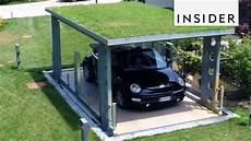 Car Elevator Garage by Elevator Garage