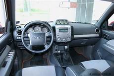 King Of The Road Ford Ranger Wildtrak Ford S Up