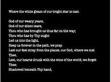 black national anthem youtube