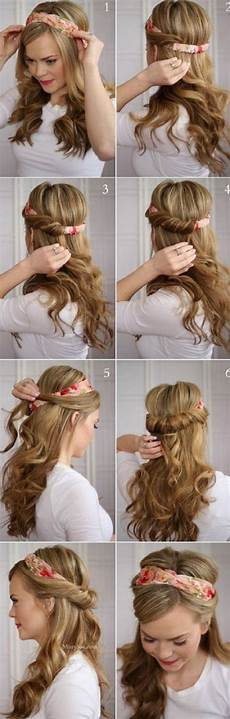 25 easy hairstyles for hair art and design