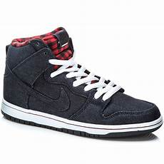 nike dunk high premium sb shoes