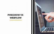 pinegrow vs webflow pinegrow vs webflow which website builder is better the digital merchant