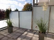 sichtschutz f 252 r balkon terrasse garten sichtschutz