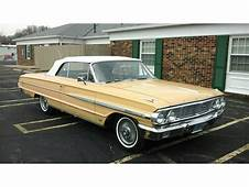 1964 Ford Galaxie 500 XL Convertible For Sale