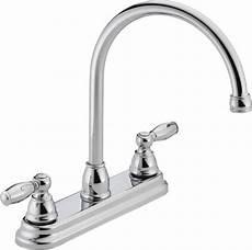 peerless 174 apex 2 handle kitchen faucet at menards 174