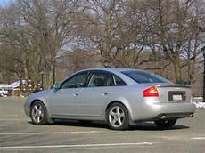 2003 Audi A6 2 7t Bi Turbo Awd