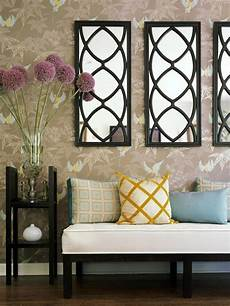 mirror wall decor for living room 28 unique and stunning wall mirror designs for living room