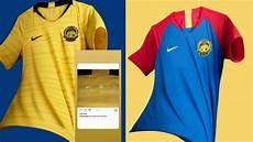 Kekesalan Fans Malaysia Saat Tahu Jersey Timnas Harimau