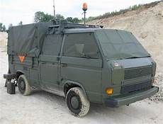 Vw T3 Syncro Bundeswehr - thesamba vanagon view topic t3 quot special quot models